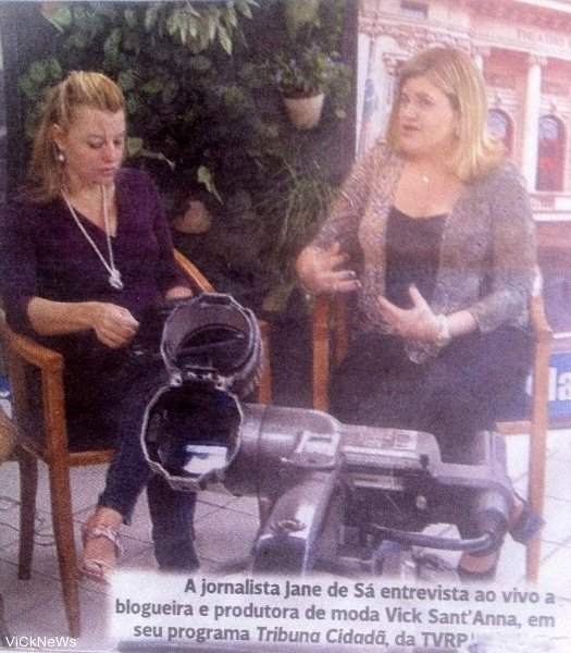 34 - Coluna GENTE, Gazeta de Ribeirao- Sabado, 14 de janeiro de 2012