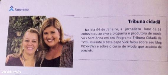 33 - Divulgando meu Blog ViCkNeWs EU TE AD0R0 2012 !