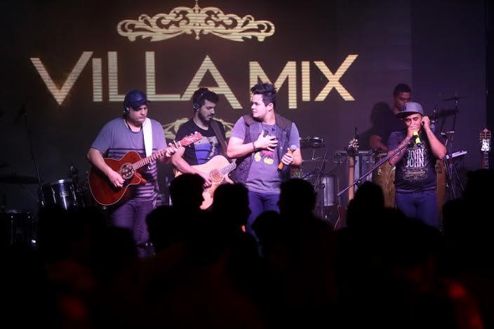 Villa Mix - 17 de Setembro de 2014 - Foto: Rafael Cautella