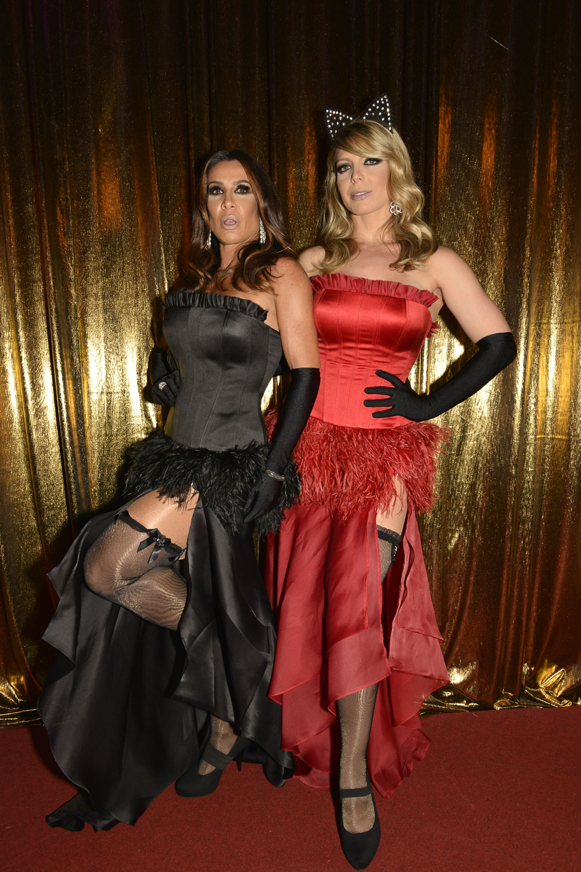 Scheila Carvalho e Sheila Mello (7)