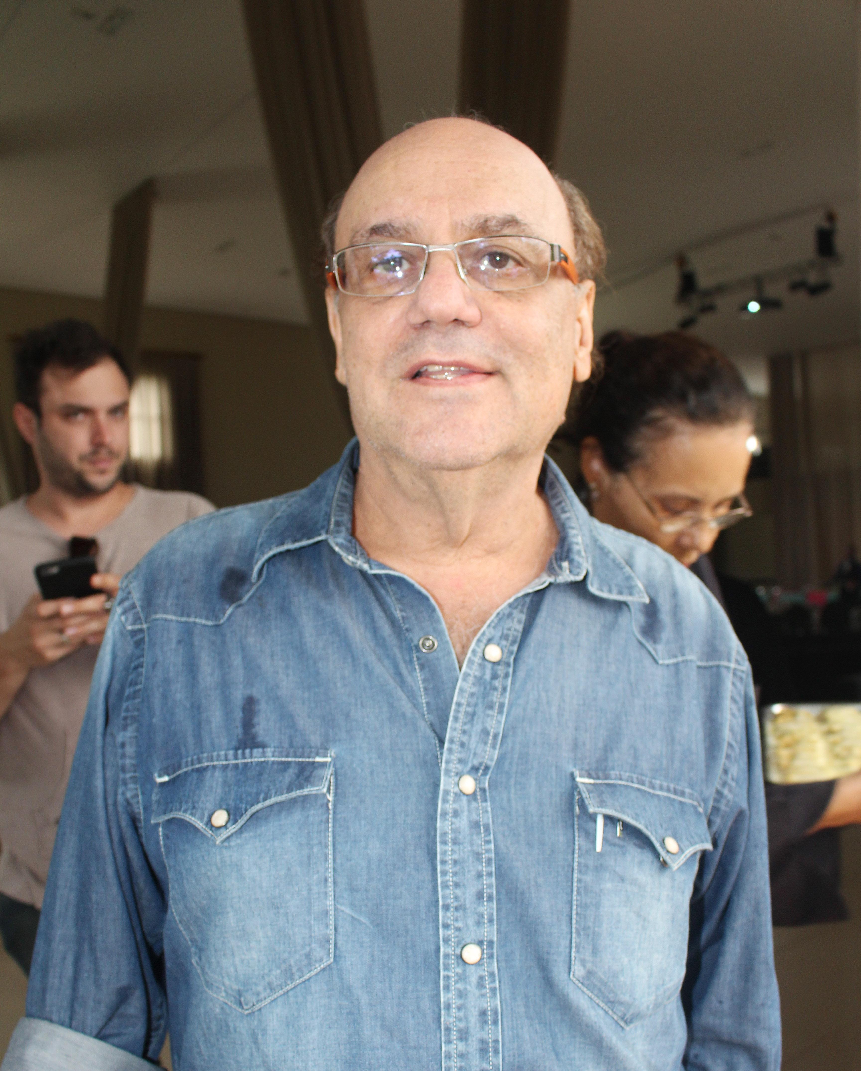 Luis Cesar Barillari