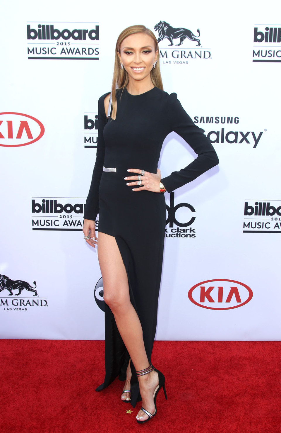 2015 Billboard Music Awards - Arrivals
