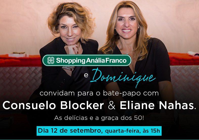98317b7aa Projeto pequenos encontros com Consuelo Blocker